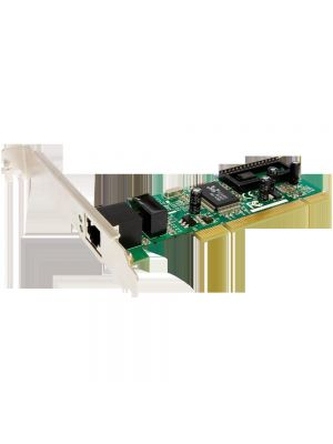 Edimax EN-9235TX-32 Gigabit Ethernet PCI Network Adapter With Low Profile Bracket Plug and lay