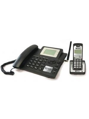 Gtech Fixed Wless Business Sys use GSM and PSTN Networks