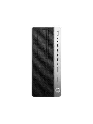 HP 800 G5 AIO I5-9500 8GB, PLUS MICROSOFT OFFICE 2019 (T5D-03251) FOR $169