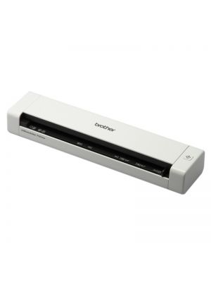 Brother DS-720D Mobile Scanner Double Sided Scan, 7.5PPM, USB
