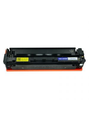 HP 201A Black Toner cart