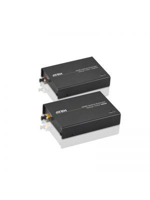 Aten VanCryst Universal A/V to HDMI Optical Extender 600M Single Mode