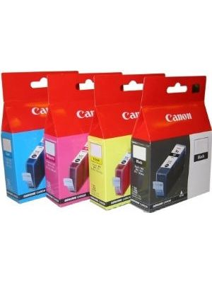 Canon BCI6M Magenta Ink Cart for S800 and BJC8200 printer