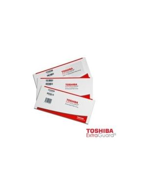 Toshiba 2Yrs Extended Warranty Gives total 3 Years Warranty(LS)