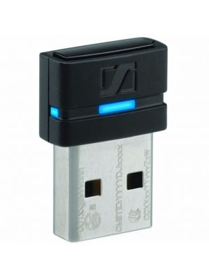 Sennheiser Dongle for Presence Uc and MB Pro 1/2 UC. Small dongle for Bluetooth telecommunication