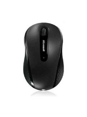 MS Wireless Mobile Mouse 4000 Retail, USB, BlueTrack