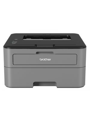 Brother HL-L2300D Mono Laser with Duplex 26PPM, 2 Sided Printing, USB2