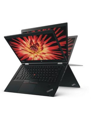 Lenovo X1 Yoga G3 2-in-1 Ultrabook 14' FHD IPS Touch Intel i5-8250U 8GB RAM 256GB SSD Win 10 Pro Backlit KB 1.4kg 17mm 3 Yr Depot Wty