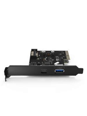 ORICO 2 Port USB3.1 Type-C PCI-E x 4  Adapter