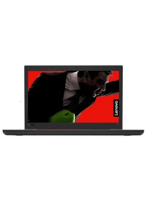 Lenovo ThinkPad L580 Notebook 15.6' HD  Intel i5-8250U 16GB DDR4 512GB SDD Windows 10 Pro Backlit Keyboard 2kg 22mm LS