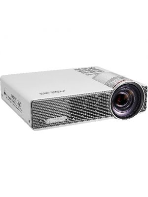 ASUS P3B Portable LED Projector, 800 Lumens, WXGA (1280*800), Built-in 12000mAh Battery, Short Throw, Up to 3-hour Projection, Power Bank, MultimediaP