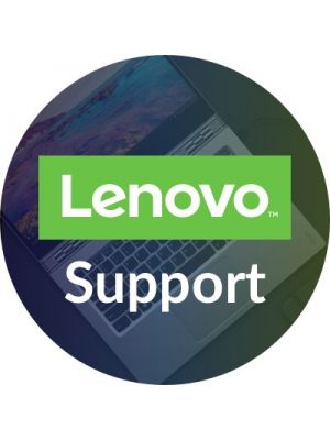 LENOVO XCLARITY PRO, PER MANAGED CHASSIS W/5 YR SW S&S