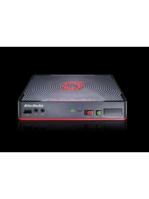 AVerMedia C285 Game Capture HD II Capture device for Consoles, Xbox, PS4, PS4 Pro. 1080p @ 30 fps. (LS) > TVA-GC311 or SPAV-ER310