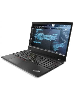 Lenovo ThinkPad P52S Workstation Notebook 15.6' FHD Intel i7-8550U 256GB SSD 8GB RAM P500-2GB Win10 Pro USB-C 1.99kg 20.2mm 3Yr Onsite Wty LS