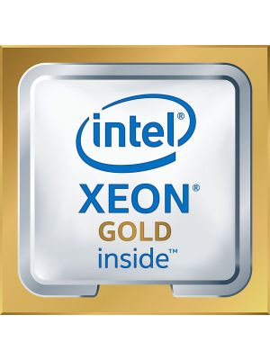 Intel® Xeon® Gold 6240 Processor, 24.75M Cache, 2.60 GHz, 18 Cores, 36 Threads, 140w, LGA3647, Tray, 1 Years Warranty - SERVER BUILDS ONLY