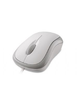 Microsoft Basic Optical USB Mouse White Retail
