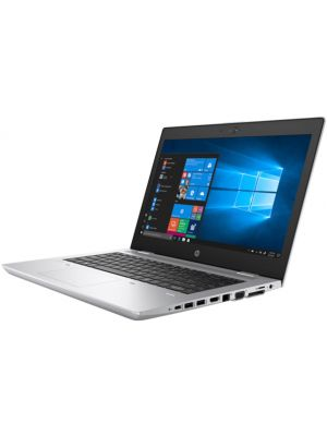 HP ProBook 650 G4 Notebook 15.6' FHD IPS Intel i5-8350U 8GB DDR4 256GB SSD UHD 620 DVDRW Windows 10 Pro 2.1kg 1yr onsite VGA HDMI USB-C Backlite KB