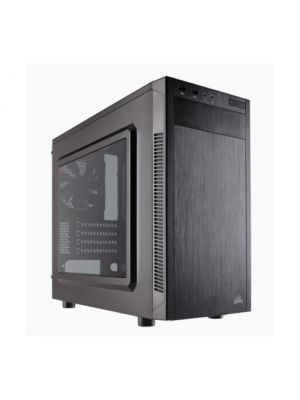 Corsair Carbide 88R mATX Window with VS450 450w PSU. 2 Years Warranty. Value Business and Gaming System Case