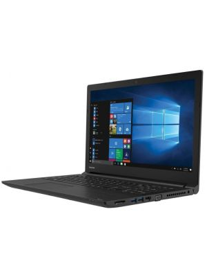 Toshiba Tecra C50 Notebook 15.6' HD Intel i7-8550U 8GB DDR4 256GB SSD DVDRW HD Graphics 620 Windows 10 Pro 3 Yrs Wty 2.2kg 23.9mm