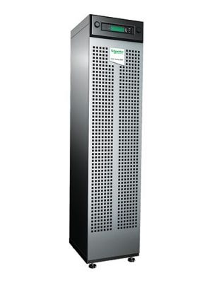 APC (G35T30KH3B4S) MGE Galaxy 3500 30kVA 400V with 3 Battery Modules Expandable to 4, Star