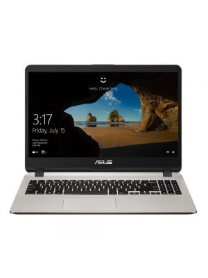 ASUS Vivobook X507UB Notebook 15.6' FHD Intel i7-8550U 8GB DDR4  256GB SSD NV Geforce MX110 2GB Win 10 Home 1.68kg 21.9mm Chiclet Keyboard