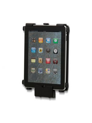 SafeGuard iPadMultiGrip Clamp Access to Volume/Home/Power