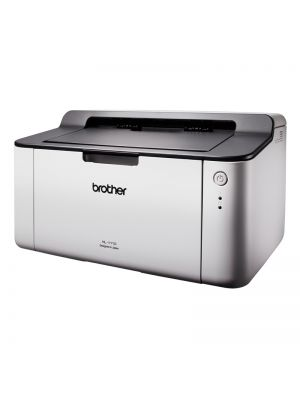 Brother HL-1110 Mono Laser 20PPM, Compact Laser Printer