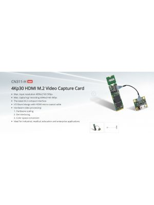 AVerMedia CN311-H 4K record at 30p HDMI M.2 Video Capture Card