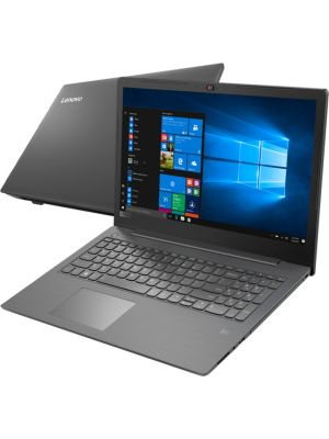 Lenovo V330 Notebook 15.6' HD Intel i7-8550U 8GB DDR4 256GB SSD Intel HD Graphics DVD-RW Win10 Pro 2kg USB-C VGA HDMI FingerPrint TPM1.2