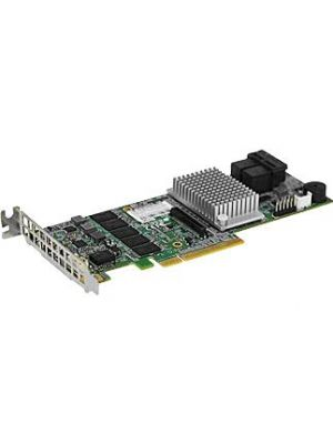 Supermicro 8 Port LSI3108 12G/s SAS Controller - 2GB Cache