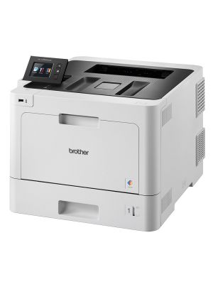 Brother HL-L8360CDW Professional Wireless Colour Laser Printer with Duplex Print, 31 ppm, Gigabit, NFC, Wifi Direct, Wireless