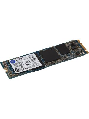 Kingston G2 120GB M.2 2280 SSD SATA 6Gbps 550/520MB/s 90,000/48,000 IOPS 1 million hours MTBF SFF Solid State Drive LS