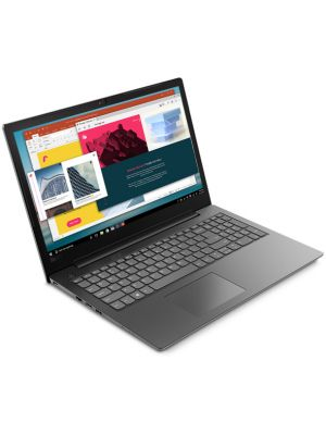 Lenovo V130 Notebook 15.6' HD Intel i5-7200U 8GB DDR4 500GB HDD Intel HD Graphics Win10 Pro USB-C HDMI VGA 2kg 22mm Spill Resistant KB TPM