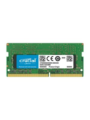 Crucial 4GB DDR4 2400MHz Notebook
