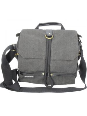 Promate 'xPlore-S Contemporary DSLR Camera Bag /adjustable storage/water resistant cover - Small