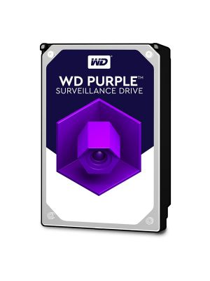 Western Digital 1TB PURPLE 64MB 24/7