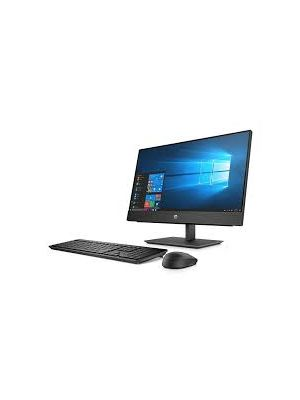 HP 400 G4 AIO I3-8100T 4GB, PLUS HP Z24NF 23.8 MONITOR FOR $199 (1JS07A4)