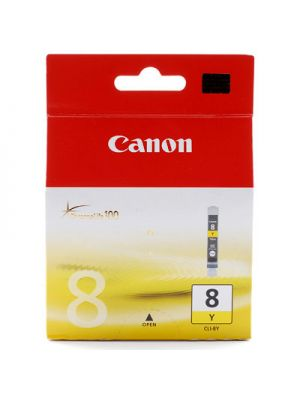 Canon CLI8Y Yellow ink Cartridge for ip4200