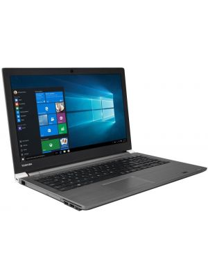 Toshiba A50-C Notebook 15.6' FHD Intel i7-8550U 8GB DDR4 256GB M.2 SSD DVDRW Intel UHD620 Windows 10 Pro 2.2kg 3 Year Warranty